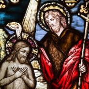 Comment organiser correctement un baptême d'enfant?